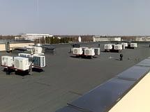 isoriniai-ant-stogo