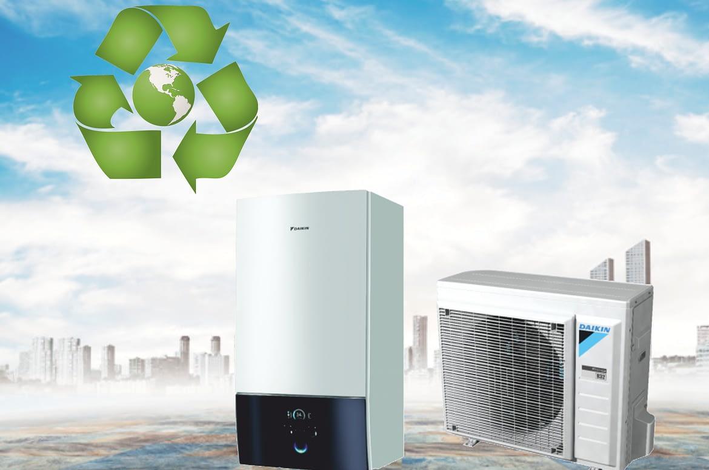 Valstybės parama individualių namų šildymo sistemų modernizavimui