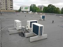 oro-kondicionieriai