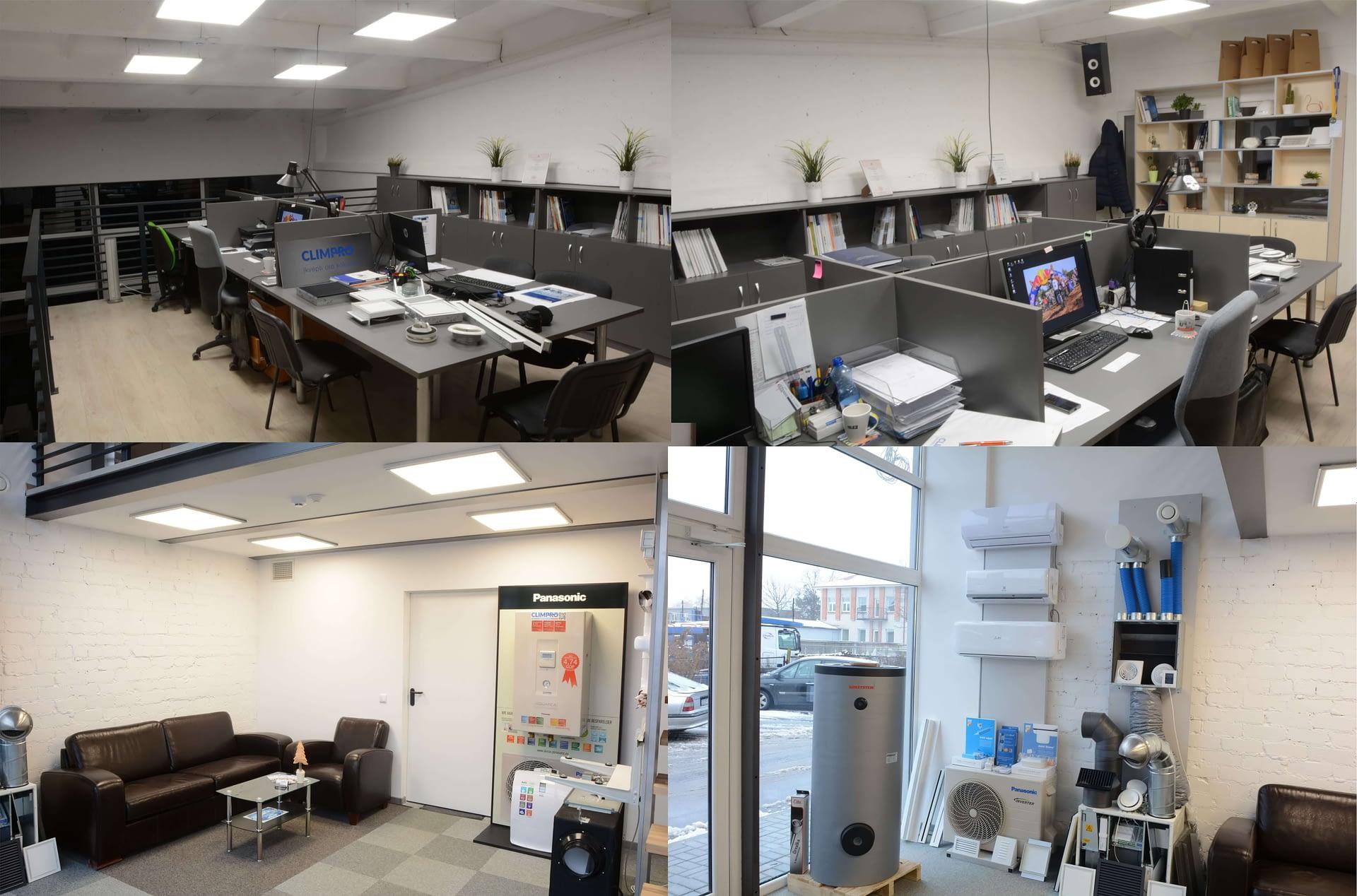 Naujas ofisas! Kviečiame apsilankyti!