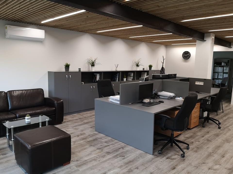 Persikėlėme į naują ofisą, adresu Lazdijų g.8, Kaunas